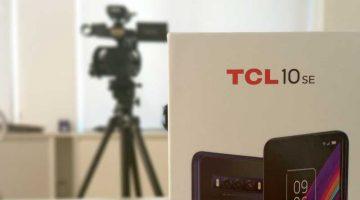 TCL 10 SE Akıllı Telefon