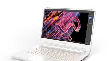 Acer ConceptD 7 Dizüstü Bilgisayar