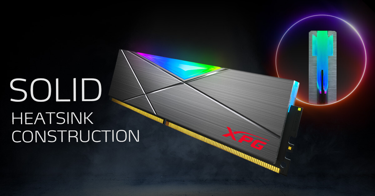 Xpg Spectrix D50 Ram incelemesi