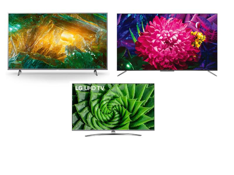 En iyi 55 inç Televizyon Modelleri