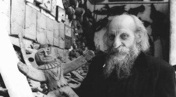 Peder Carlo Crespi Croci ve Los Tayos Mağarasının Sırrı