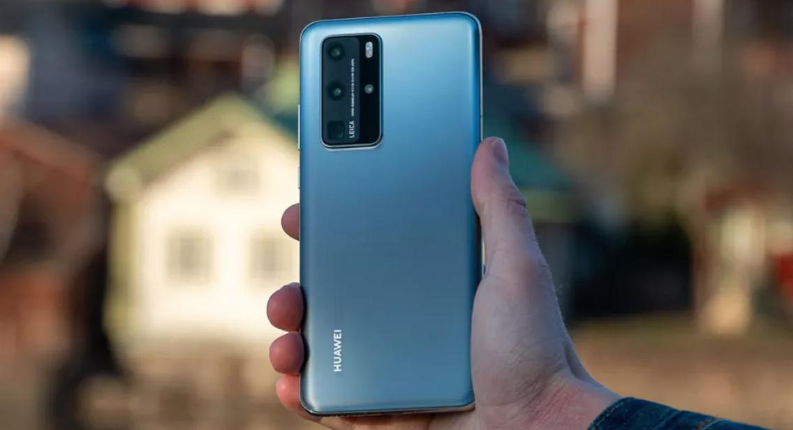 Huawei P50 Pro Ortaya Çıktı