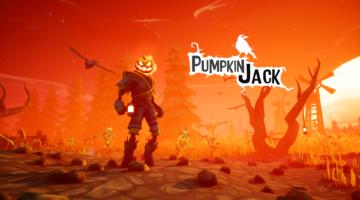 Pumpkin Jack incelemesi