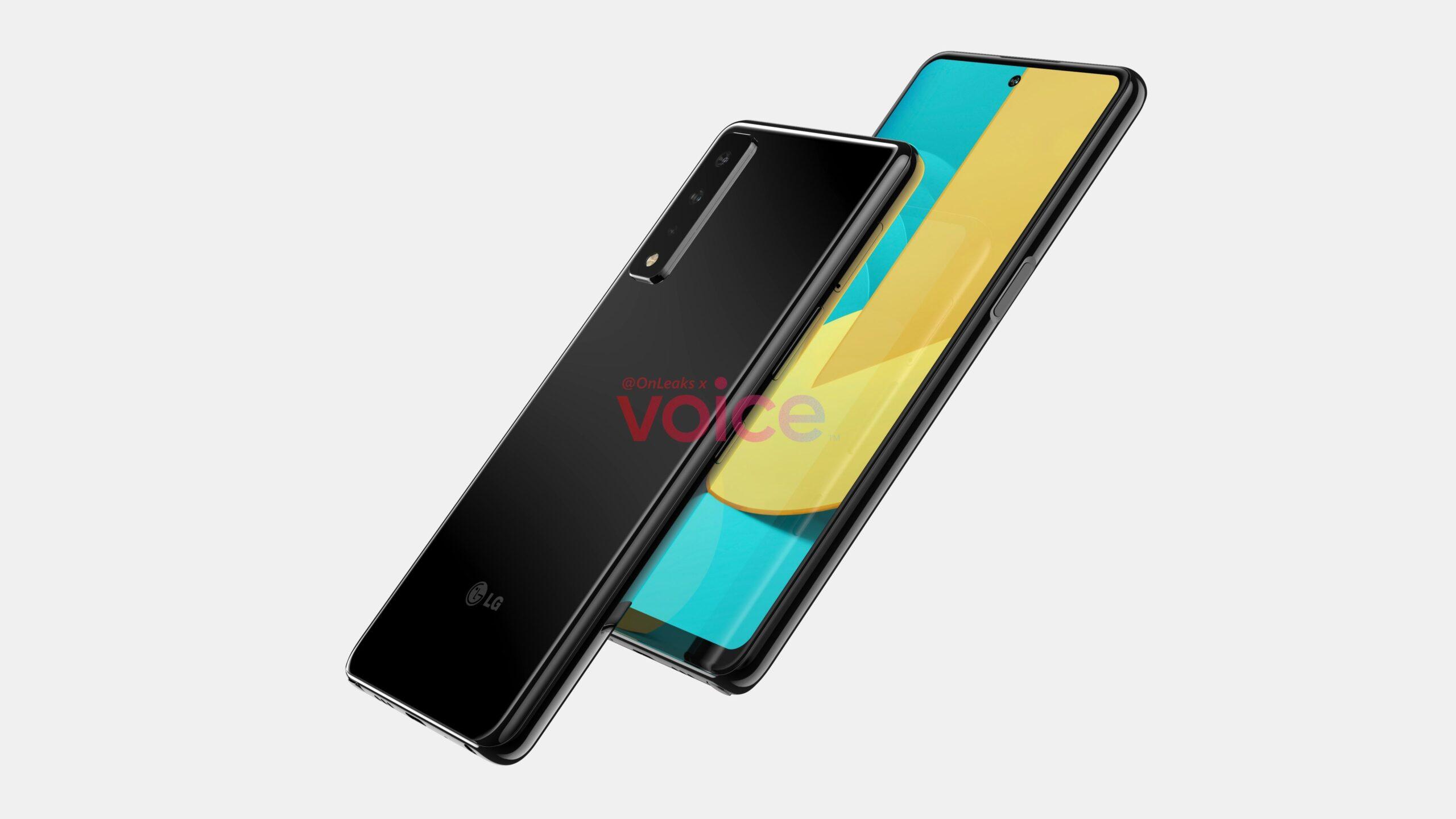 LG Stylo 7 5G Akıllı Telefon Video