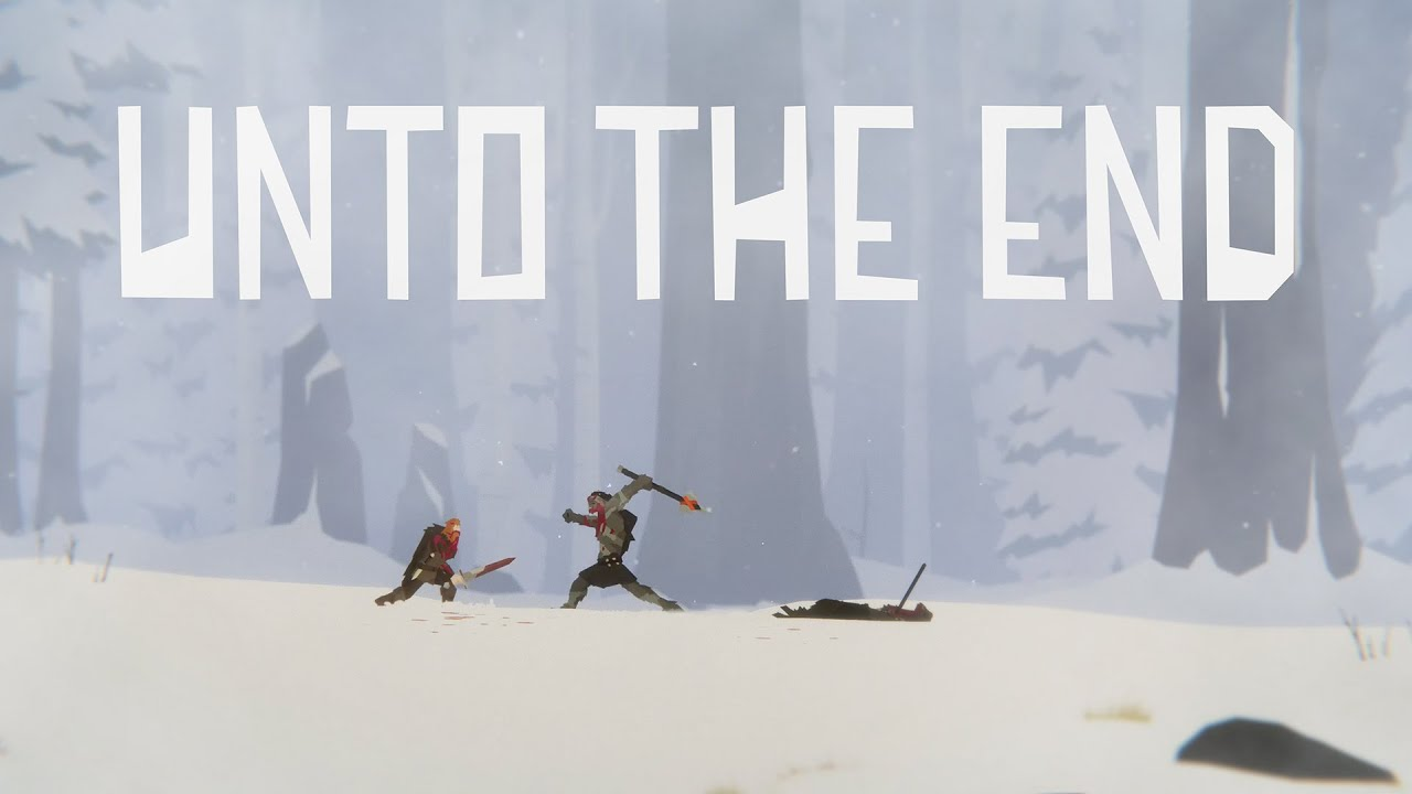 Unto The End incelemesi