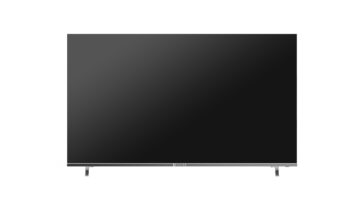 "Dijitsu'dan 50"" İnce Kenarlı Ultra HD Android TV"