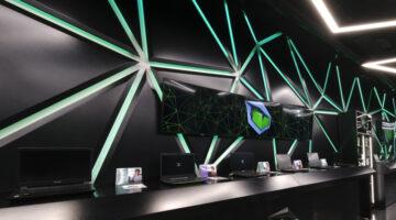 Monster Notebook mağaza ve teknik servisleri yeniden açılıyor