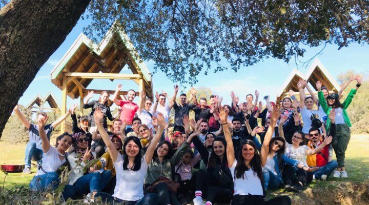 Teleperformance Türkiye'ye 2 ödül birden getirdi