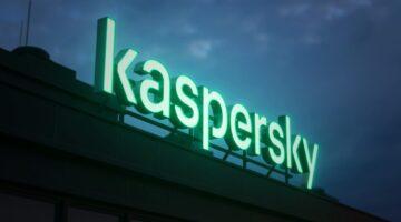 Kaspersky, siber güvenlik uzmanları için kurs başlattı