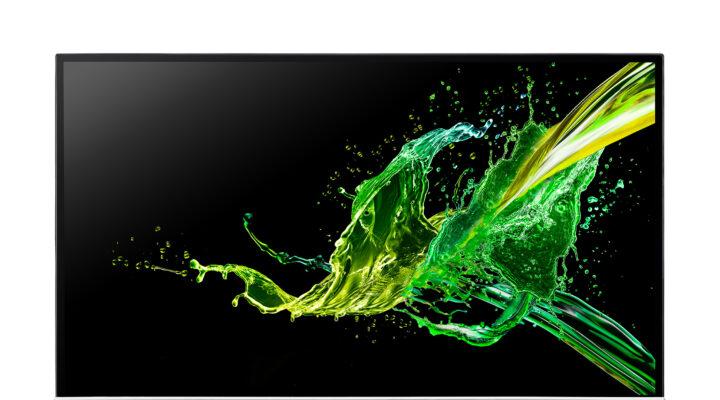 Acer R270 1.599 TL fiyat etiketiyle satışta.