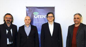 GTENT global pazarda da iddialı