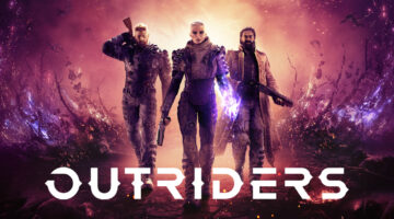 Outriders İncelemesi
