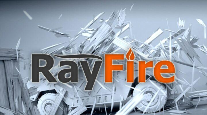 RayFire Asset İncelemesi