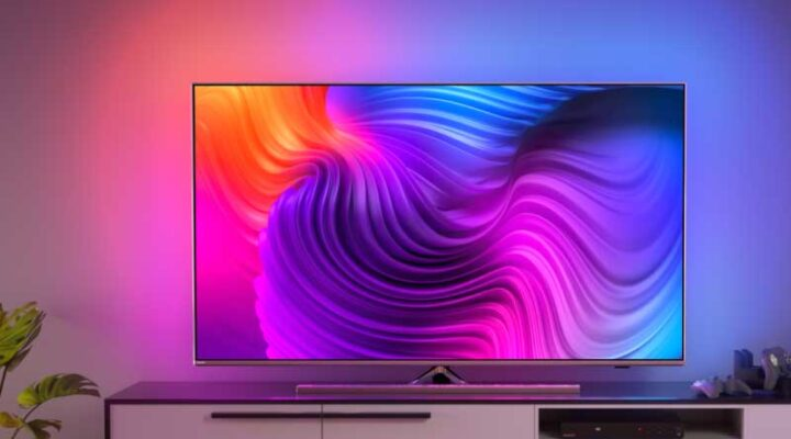 Philips TV & Sound'a Dört Red Dot Ödülü Birden!