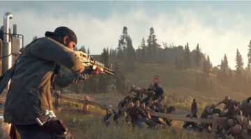 Days Gone, Epic Games Store ve Steam platformlarına geliyor!
