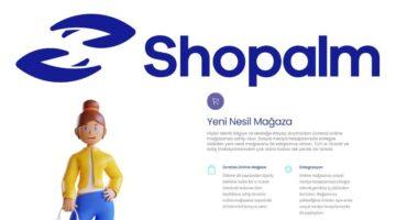 Dijital Mağazacılık Girişimi Shopalm Yatırım Aldı!