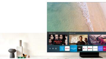 Samsung QN90A Neo QLED TV İncelemesi