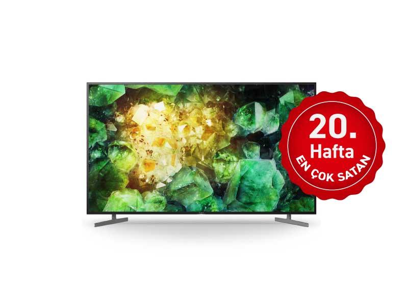 Haftanın en çok satan TV'si; Hafta 20
