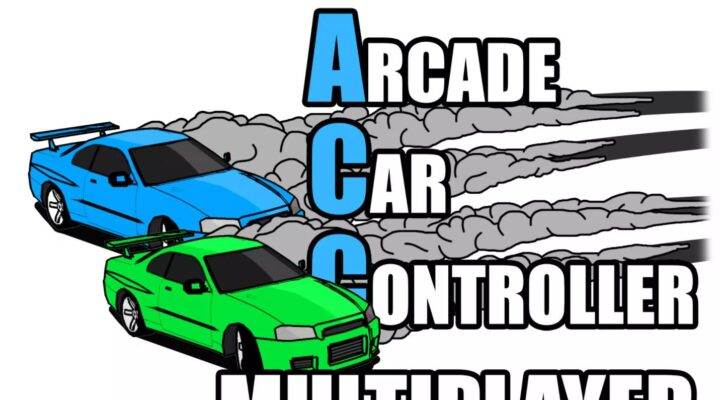 Arcade Car Controller Multiplayer incelemesi