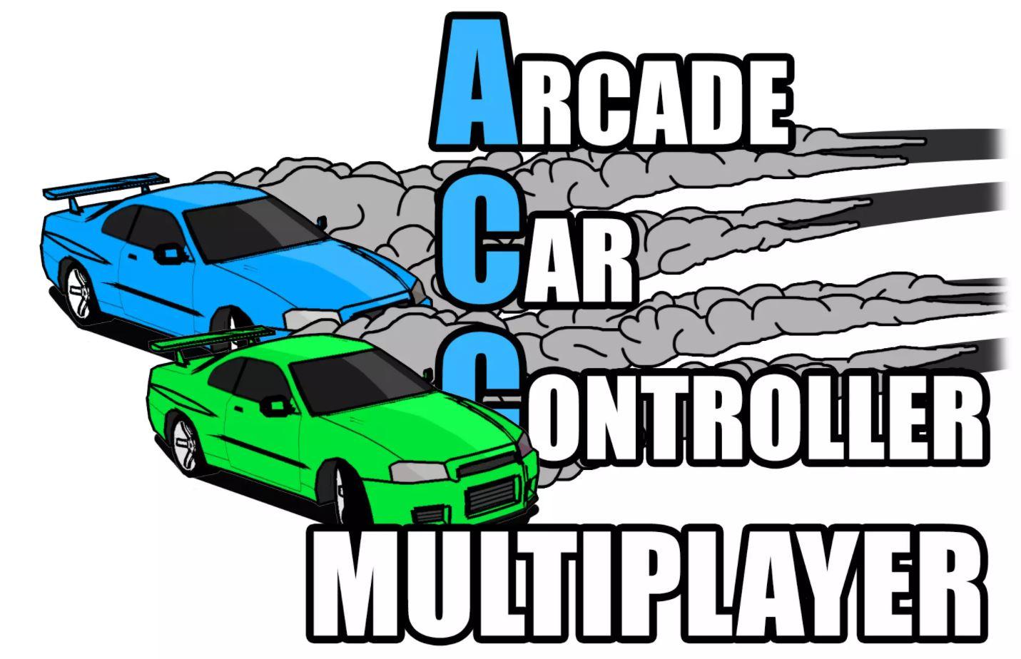 Arcade Car Controller Multiplayer incelemesi