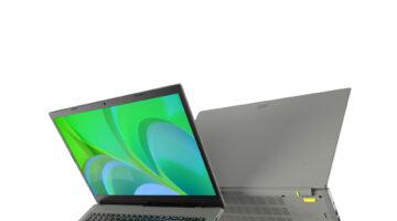 Acer Yeni Aspire Vero Dizüstü Bilgisayarını Duyurdu