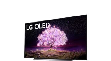 LG, En İyi OLED TV Boyutunu Ortaya Koyuyor