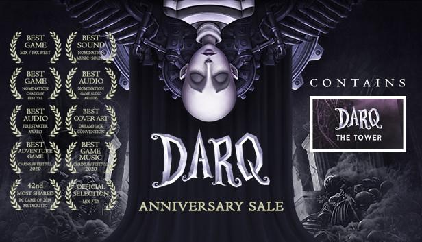 Darq: Complete Edition incelemesi