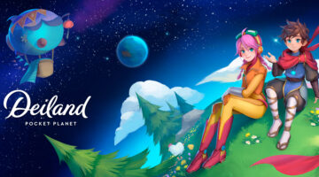Deiland: Pocket Planet Edition oyun incelemesi