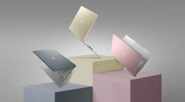 Acer; İnce ve Hafif Tasarımlı Swift X'i tanıttı