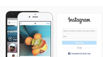 Instagram yakında masaüstünde gönderi oluşturmanıza izin verecek
