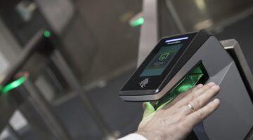 Güvenlikte temassız teknolojilere  ilgi artıyor
