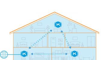 Evinizin her köşesinde güçlü internet bağlantısı ütopya değil
