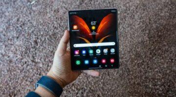 Samsung Galaxy Z Fold 3: En büyük 5 Söylenti