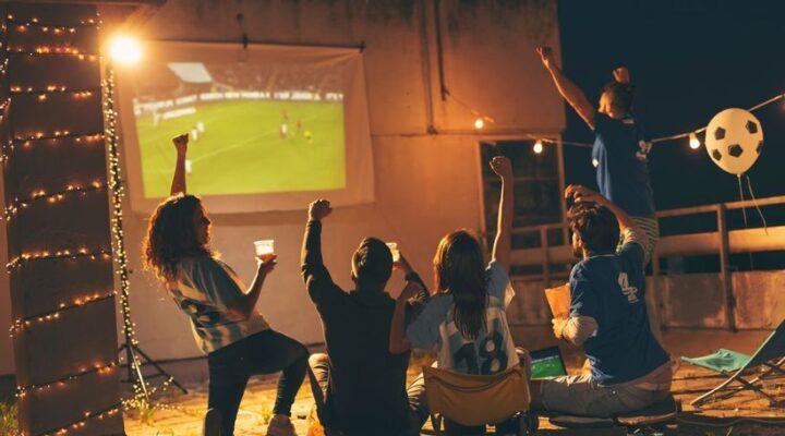 2021'deki Filmler İçin En İyi Dış Mekan Projektörleri