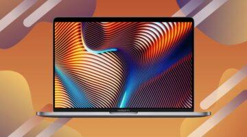 MacBook Pro 2021 Modelleri Çarpıcı Mini LED Ekranlara Sahip Olabilir