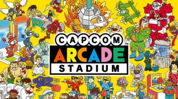 Capcom Arcade Stadium İncelemesi