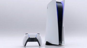 PS5 Üretici Yazılımı Güncellemesi