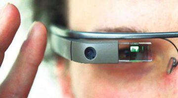 Google Glass Ayrıntıları ve İddiaları