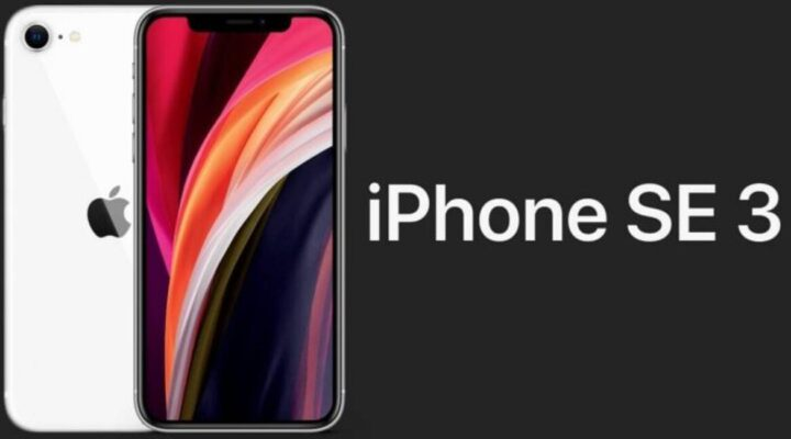 iPhone SE 3, iPhone 13 Kadar Güçlü Olabilir