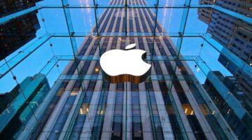Çalışanlardan Apple'a Yönelik Söylentiler