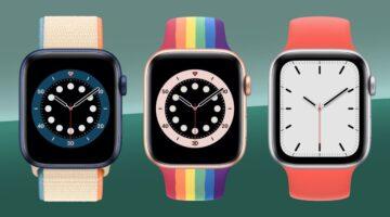 Yılın En İyi Apple Watch Bantları