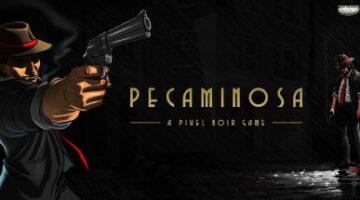 Pecaminosa – A Pixel Noir Game İncelemesi