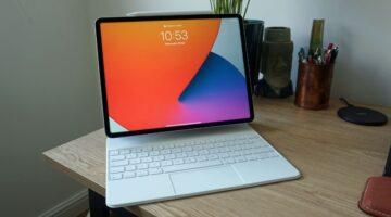 Apple'ın 2022 iPad'i Yine Yeniliklerle Geliyor