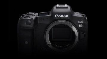 Canon EOS R7 Söylentileri ve Beklentiler