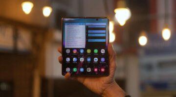Samsung Galaxy Z Fold 3'ün Artısı Yok Mu?