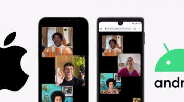 Android'de FaceTime Nasıl Kullanılır?