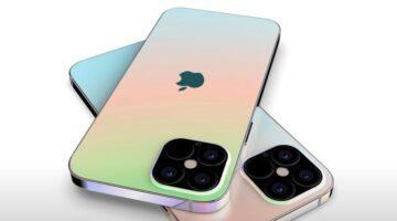 iPhone 13 Pro Renkleri Üç Yeni Ton İçerebilir