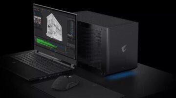 Bilgisayarınızda Nvidia RTX 3080 Ti Etkisi