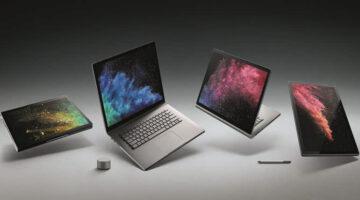 Yılın En İyi İş Dizüstü Bilgisayarları