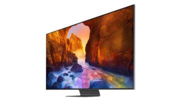 Samsung QD-OLED TV'ler Mi Geliyor?